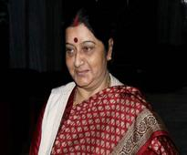 Sushma Swaraj to visit Nepal, Joint Commission meet after 23 yrs