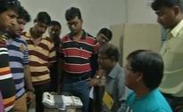 High Stakes Kolkata Municipal Corporation Polls Today