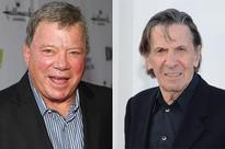 Captain Kirk mourns brother Mr. Spock's death on Twitter