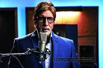 Amitabh Bachchan to make his commentary debut at this World Cup