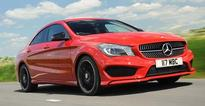 Official: Mercedes CLA-Class to Be Launched Within 6 Months
