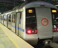 Signalling cable theft hits Delhi Blue Line Metro