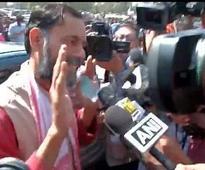 'Infant' AAP will move one step forward: Yogendra Yadav