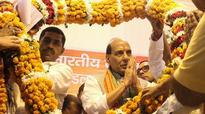 Dadri lynching unfortunate, appeal everyone to maintain communal harmony: Home Minister