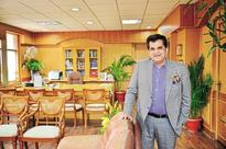 Make in India week not an annual event, says Amitabh Kant