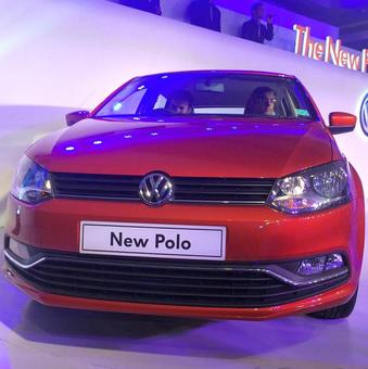 Volkwagen tells dealers in India to stop delivery of Polo