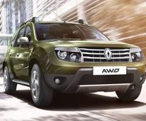 Renault India plans to Increase Localization in Duster by over 10%: Facelift version launching soon