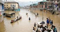 Centre gives Rs 1,100 crore to J&K for flood relief