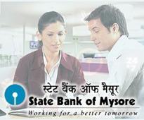 State Bank of Mysore aims to maintain margins at 3%: Sharad Sharma