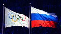 Russia to support neutral Russian athletes at Winter Games