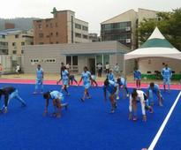 Asian Games: Indian women take on higher ranked China