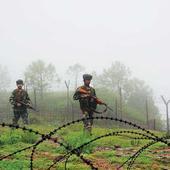 Jammu and Kashmir: One civilian killed, eight others injured as Pakistan violates ceasefire