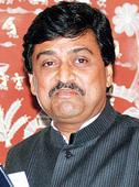 Poll 'fudge' sword hangs on Chavan