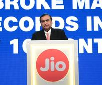 178 crore hours of video, 378 crore GB of data behind Reliance Jio's Rs 271 crore loss