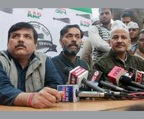 AAP promises to give special status to villages