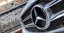 Mercedes-Benz registers 43% growth in Q2 2015