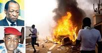 Burkina prez ousted, army head takes over