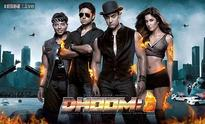Bollywood superhit 'Dhoom: 3' opens on 2,000 screens in 400 cities in China, enters Chinese top ...