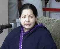 Tamil Nadu Chief Minister Jayalalithaa mocks DMK on symbol issue