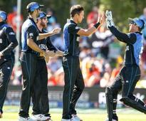 'Nervy in the End vs Australia But New Zealand Will Take the Positives'