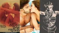 Before Befikre: Last Tango in Paris to Utsav, the world's most erotic films of all time