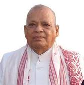 Former Odisha chief minister, ex-governor of Assam Janaki Ballav Pattnaik passes away