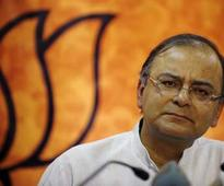 Rahul's jibe on Modi's suit: Such statements lower level of politics, says Jaitley