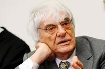 Ecclestone offers 25 mn to end trial