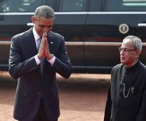 President Mukherjee slams nation's failures