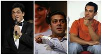 Shah Rukh, Salman and Aamir to Come Together for Ranbir Kapoor's Film?