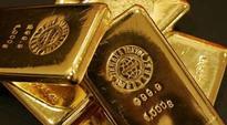 Gold worth 70.58 lakh recovered from aircraft at Mumbai airport
