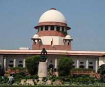 SC rejects Center's plea on verdict on commutation of death penalty