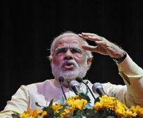 Modi's election bandwagon rolling as he picks up allies