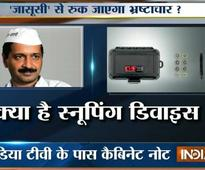 Kejriwal govt to empower ACB with high-end snooping devices
