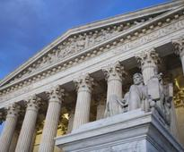 Major cases heard by or scheduled for the Supreme Court