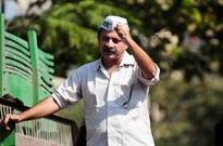 AAP's Mayank Gandhi booked for abetting sexual harassment