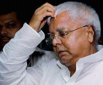 No horses for Lalu: PETA challenges his grand plan of 1000 horse cart procession