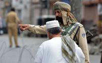 Separatists' March Foiled In Kashmir; Geelani, Mirwaiz Detained