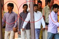Dhaula Kuan rapists get life sentence