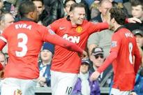Utd give Moyes cheer with Baggies stroll