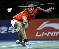 Hope Sindhu Improves on 2013 World Championship Bronze: Father