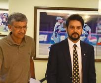 Sack entire BCCI top brass: Lodha panel tells SC