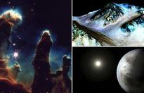Out of this world: Biggest space discoveries