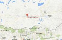 12 dead, many injured as Nepal quake jolts Tibet
