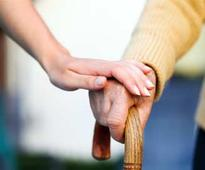 Delhi Celebrates International Day of Older Persons