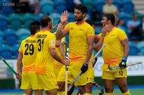 CWG 2014: India face New Zealand in men's hockey semis without skipper Sardar