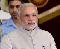 PM Narendra Modi to Visit Nepal on Sunday