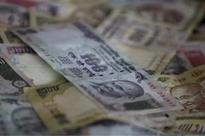 Rupee hits fresh 1-month high, up 30 paise vs dollar