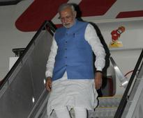 PM Narendra Modi to begin two-day maiden visit to northeast from today