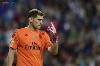 I was angry with Carlo Ancelotti, says Iker Casillas